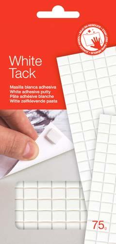 Masilla adhesiva Apli Tack Blanca