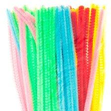 Limpiapipas colores pastel