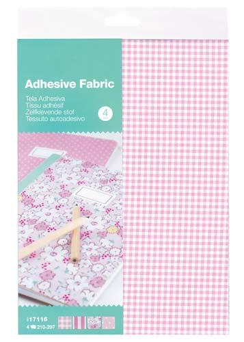 Tela adhesiva