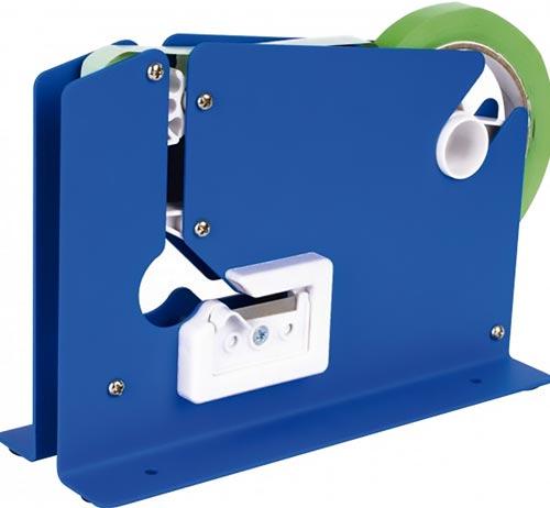 Maquina para cierre de bolsas de plástico