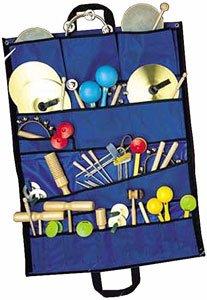 Bolsa con instrumentos