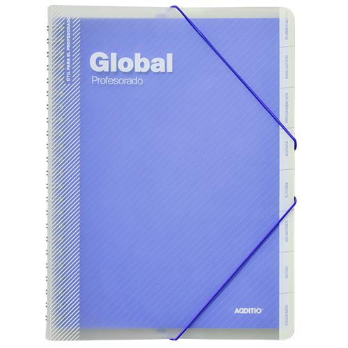 Carpeta Global Additio detalle 3