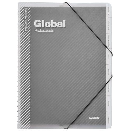 Mini Carpeta Global Additio detalle 4