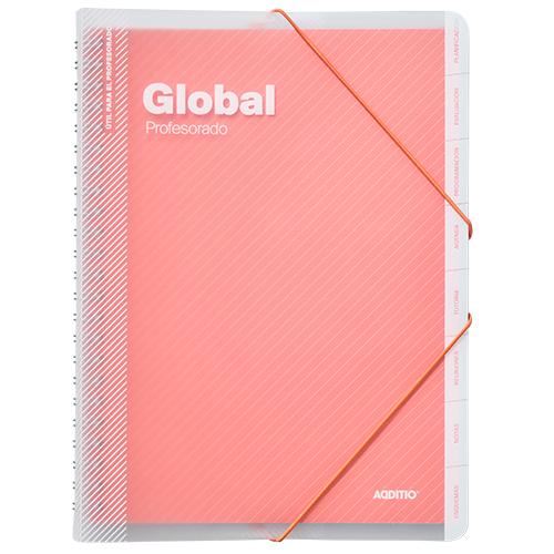 Mini Carpeta Global Additio detalle 5