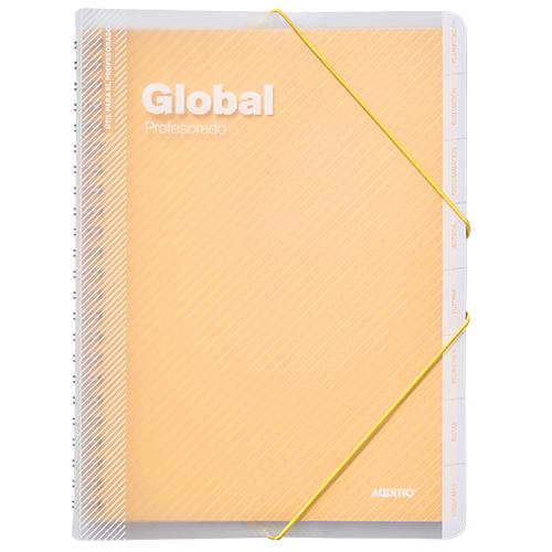 Carpeta Global Additio detalle 2