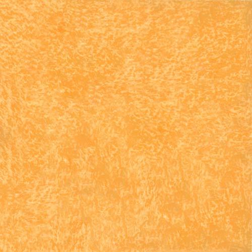 Fieltro naranja 50x70cm 10 ud