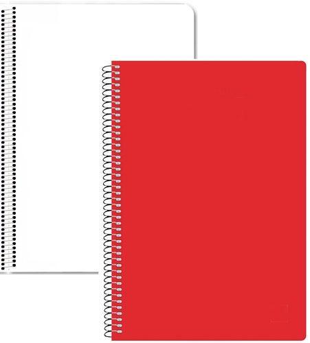 Cuaderno Folio