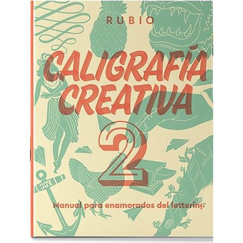 Caligrafía Creativa Rubio 2