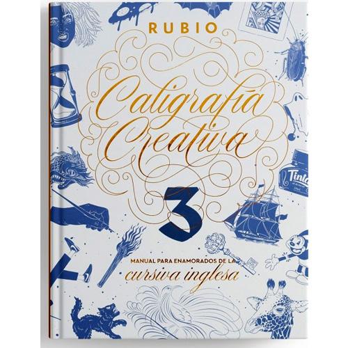 Caligrafía Creativa Rubio 3