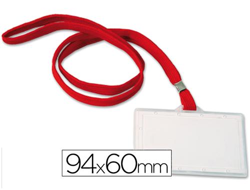 Identificador congresos 94 x 60 mm