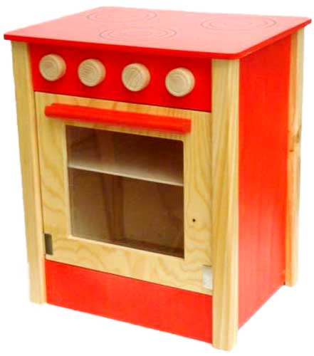 Cocina baja madera detalle 3