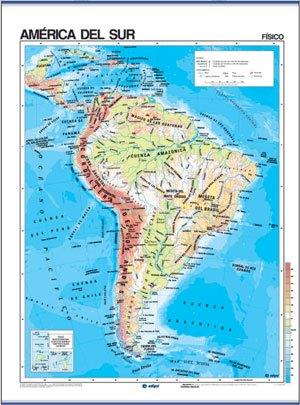 América del sur f / p