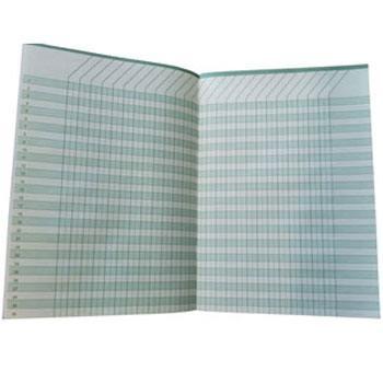 Cuaderno de evaluación