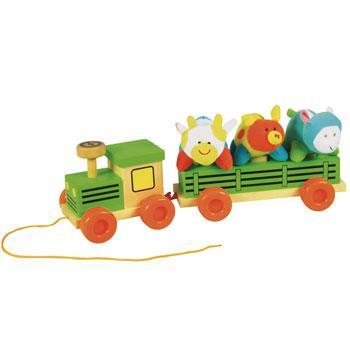 Arrastre tractor