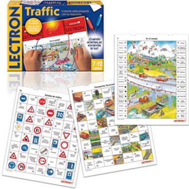 Lectron Traffic
