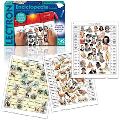 Lectron Enciclopedia