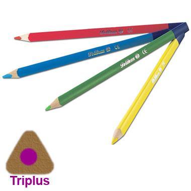 Triplus Pelikan 6 ud.