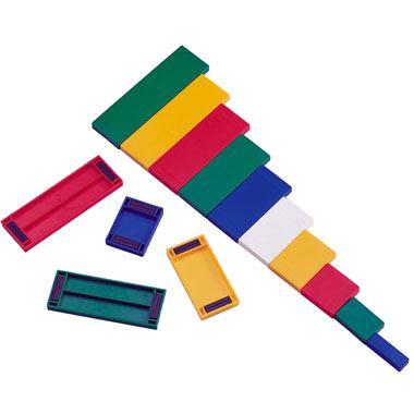 Tabletas magnéticas 55 pz.