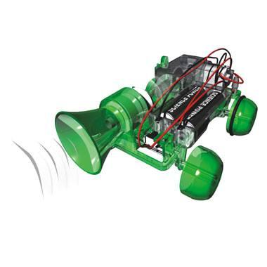 Robot Bocina