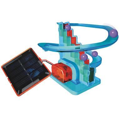 Energía Solar Circuito