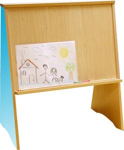 Mueble infantil dibujo