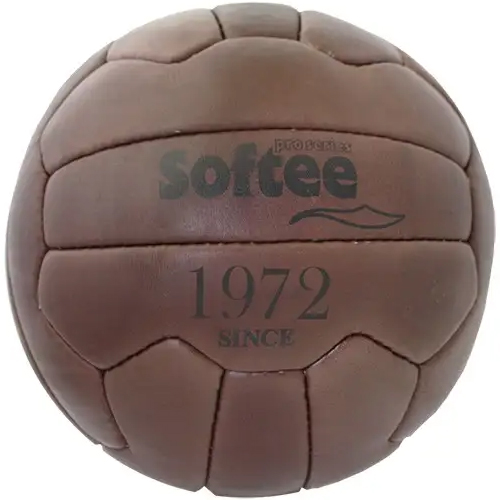 Balón fútbol 11 vintage