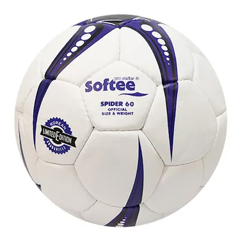 Balón Fútbol-sala Spider 60 Cuero