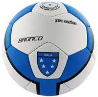 Balón fútbol sala Bronco
