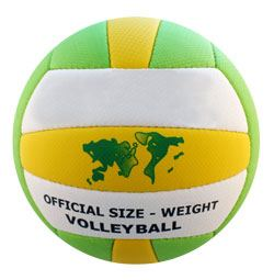 Balón voleibol silvi
