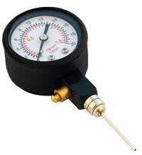 Manómetro profesional