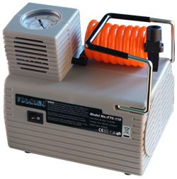 Compresor basic
