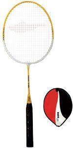 Raqueta Bádminton B600 JR