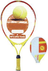 Raqueta tenis t500 jr19