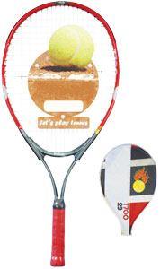 Raqueta tenis t700 jr23