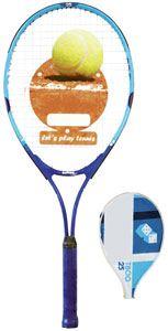 Raqueta tenis t800 jr25