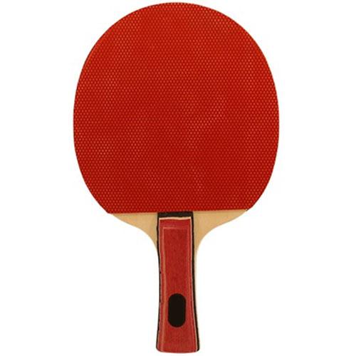 Pala de ping-pong 3 capas 1 estrella