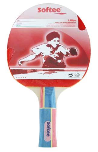 Raqueta tenis de mesa P900 pro