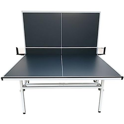 Mesa Ping-Pong SOL para Interior Negra