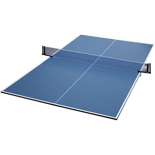 Kit tablero ping-pong + red + palas + pelotas