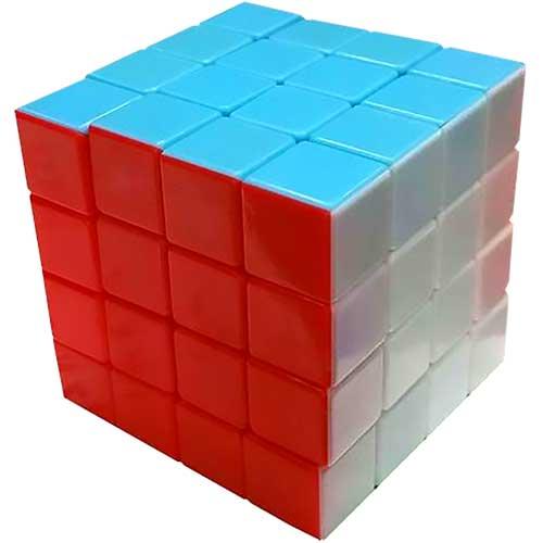 Cubo de Rubik Pro 4