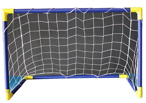 Portería hockey/floorball PVC