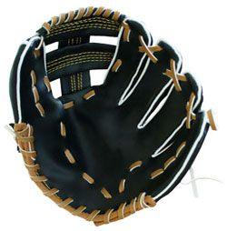 Guante béisbol T12 izquierda