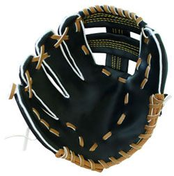 Guante béisbol T9 izquierda