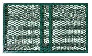 Tableros basket antivandálicos (2 ud)