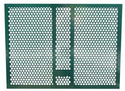 Tableros minibasket antivandálicos (2 ud.)