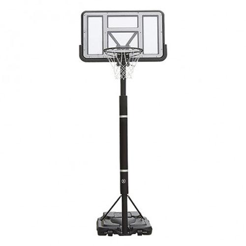 Canasta baloncesto plegable deluxe detalle 1