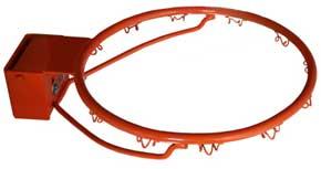 Aros basket basculante escolar (2 ud)