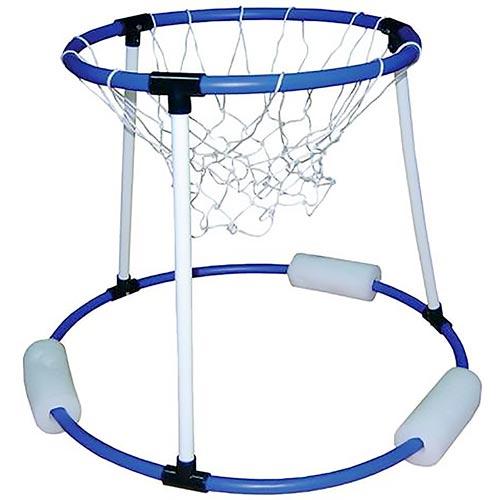 Basket flotante PVC detalle 1