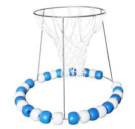 Basket flotante acero inox