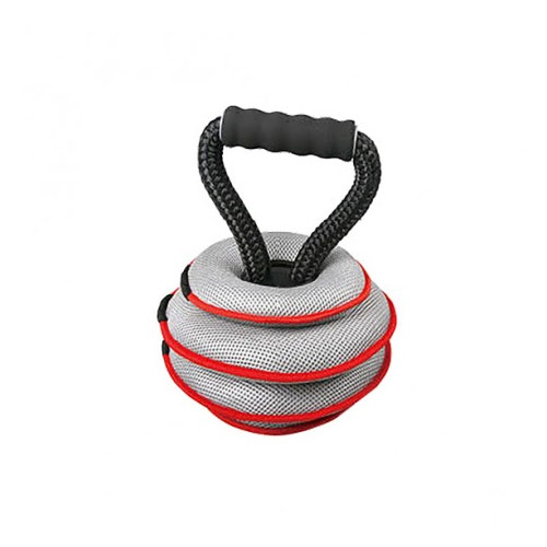 Set Kettlebell ajustable de softee